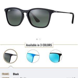 Kids ray bans sunglasses